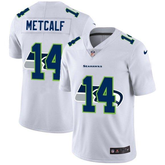 Shirts Seattle Seahawks Dk Metcalf Jersey Poshmark